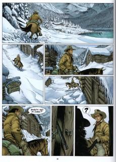 Extrait de Tex (romanzi a fumetti) -4- Sfida nel Montana