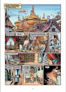 Extrait de Trolls de Troy -14a2015- L'histoire de Waha
