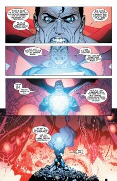 Extrait de Final Crisis: Superman Beyond (2008) -2VC- Superman Beyond part 2