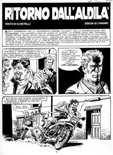 Extrait de Martin Mystère (detective dell'impossibile) -25b- Ritorno dall'aldilà