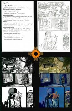 Extrait de Ex Machina (2004) -HS- Inside the Machine