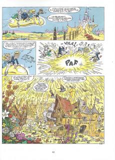 Extrait de Olivier Rameau -2TT- La bulle de si-c'était-vrai