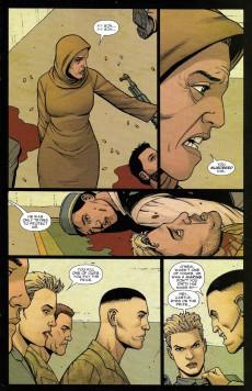 Extrait de Punisher (2016) (The) -6- Issue 6