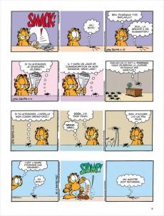 Extrait de Garfield -63- Aaagh !