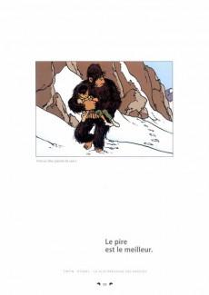 Extrait de (AUT) Hergé -16a16- Hergé mon ami