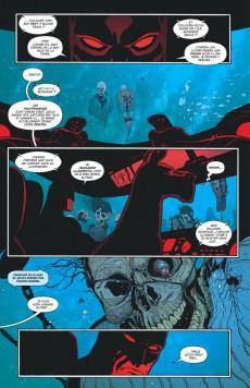 Extrait de Batman & Robin -6- À la recherche de Robin