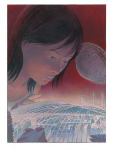 Extrait de Revoir Paris -2- La nuit des constellations