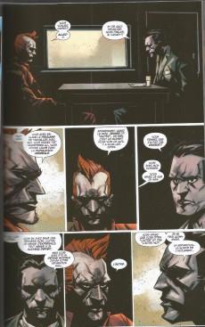 Extrait de Deadpool vs Carnage - Chaîne Symbiotique
