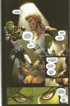 Extrait de Les gardiens de la Galaxie (Marvel Now!) -4- Original Sin