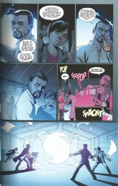 Extrait de All-New X-Men (Marvel Now!) -7- L'Aventure ultime