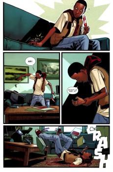 Extrait de Ultimate Comics Spider-Man - Tome 1