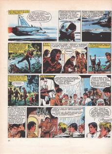 Extrait de Tanguy et Laverdure -9c1985- Les anges noirs