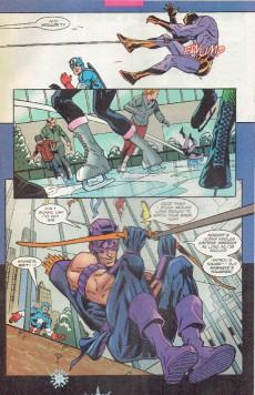 Extrait de Captain America (1998) -4- Capmania
