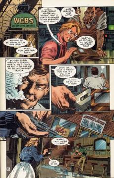 Extrait de Batman: Legends of the Dark Knight (1989) -AN02- Vows