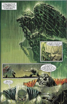 Extrait de Dark Knight III: The Master Race (2016) -6- Book Six
