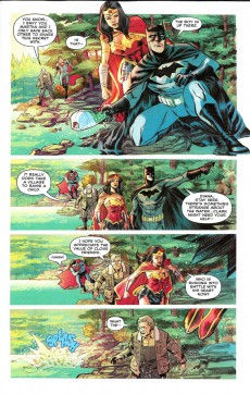 Extrait de Trinity -2- Better Together Part Two : Smallville