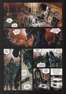 Extrait de Freaks' Squeele - Funérailles -3- Cowboys On Horses Without Wings