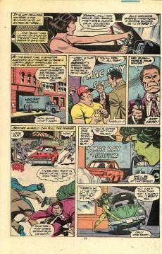 Extrait de Savage She-Hulk (The) (1980) -2- Deathrace!
