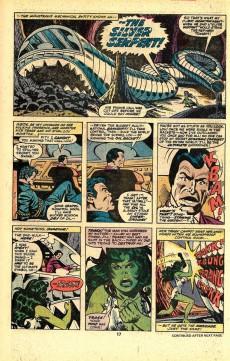 Extrait de Savage She-Hulk (The) (1980) -5- Breaking Point!