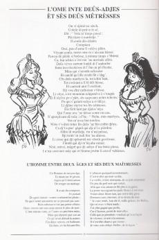 Extrait de (AUT) Walthéry -TL- Les fables de la fontaine