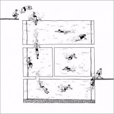 Extrait de La casa (Hussenot) - La Casa