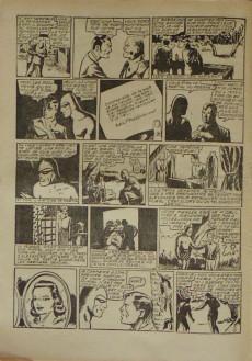 Extrait de Le fantôme du Bengale (1e Série - Sage) -5- La mystérieuse inconnue