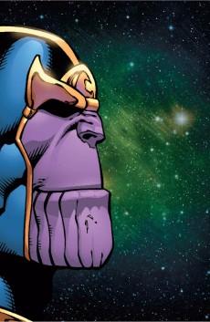 Extrait de Thanos : La Trilogie de l'infini (2014) -3- Thanos : La fin de l'infini