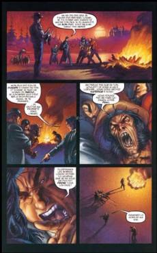 Extrait de Wolverine (Marvel Icons) - Wolverine