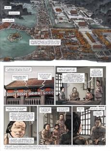 Extrait de Ils ont fait l'Histoire -17- Mao Zedong