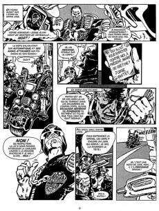 Extrait de Judge Dredd : Les Affaires classées -1- Années 2099-2100 (2000 AD progs 02-60)
