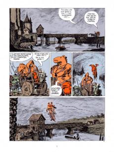 Extrait de Donjon Monsters -7- Mon fils le tueur