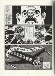 Extrait de Les meilleurs ennemis -3- Troisième Partie 1984/2013