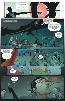Extrait de Batman (DC Renaissance) -9- La Relève - 2e partie