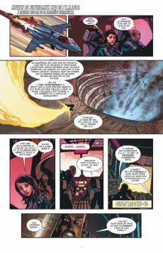 Extrait de Batman & Robin Eternal -2- Tome 2
