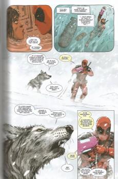 Extrait de Deadpool (Marvel Now!) -5- Le Mariage de Deadpool