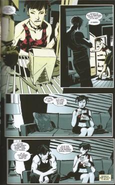 Extrait de Daredevil (100% Marvel - 2016) -1- Un témoin gênant