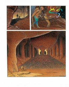 Extrait de Le monde d'Edena - Tome INTa16