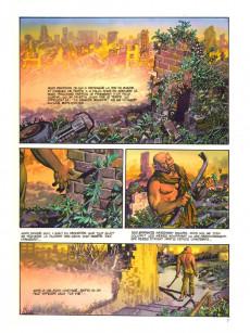 Extrait de Monde mutant - Tome 1a1985