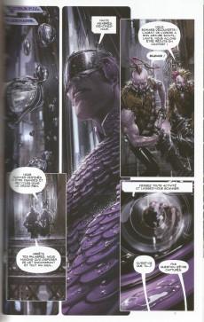 Extrait de Rai (Bliss Comics - 2014) -1- Volume 1
