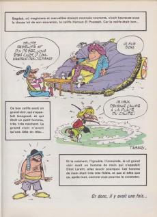 Extrait de Iznogoud -12a86- Le Conte de fées d'Iznogoud