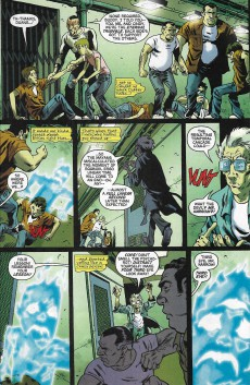 Extrait de Hard Time: Season Two (2006) -4- It's All about Cindy