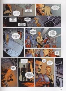 Extrait de Le passeur des étoiles -2- Jason