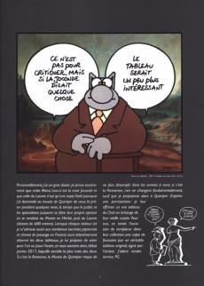 Extrait de Le chat -a16- L'art et le Chat