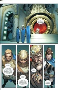 Extrait de Star Wars - Dark Vador (Panini Comics - 100% Star Wars) -3- La Guerre Shu-Torun