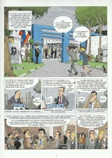 Extrait de Les entreprises libérées - Les Entreprises libérées