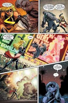 Extrait de Hulk Vol.2 (Marvel comics - 2008) -INT02a- Red & Green
