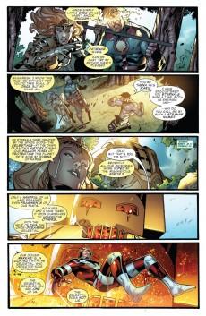 Extrait de The incredible Hercules (2008) -INT03 a- Secret Invasion