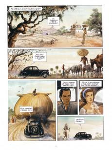 Extrait de India dreams -2a2004- Quand revient la mousson