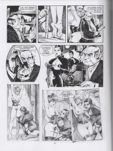 Extrait de Les grands Classiques de la Bande Dessinée érotique - La Collection -1631- La belle éplorée et autres histoires