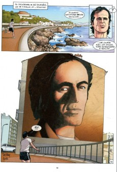 Extrait de Jean-Jacques Goldman -2- Le portrait d'un homme discret